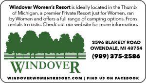 Windover Women's Resort